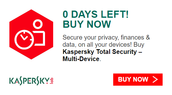 Kaspersky Lab 0-day IPM